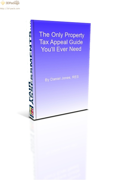 Free Property Tax Appeal Guide