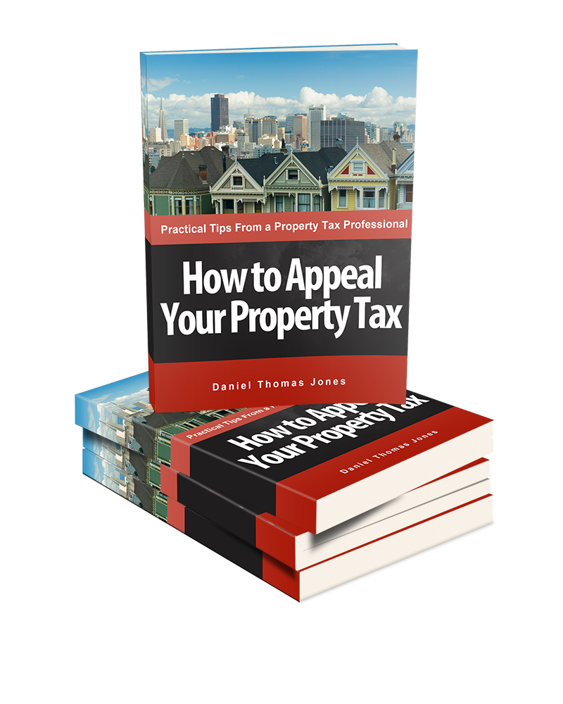 How to Appeal Your Property Tax