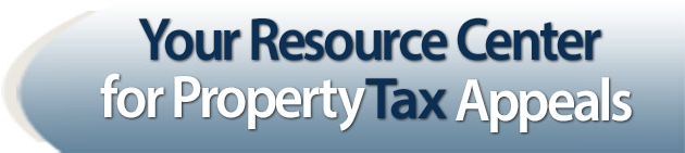 tax consulting to form the insider property tax reduction service