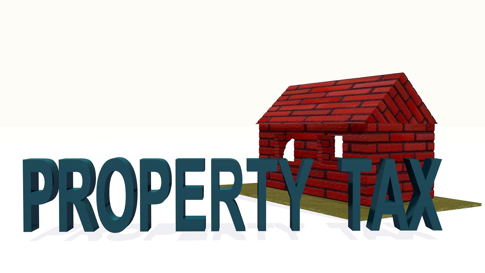 Gwinnett County Property Search
