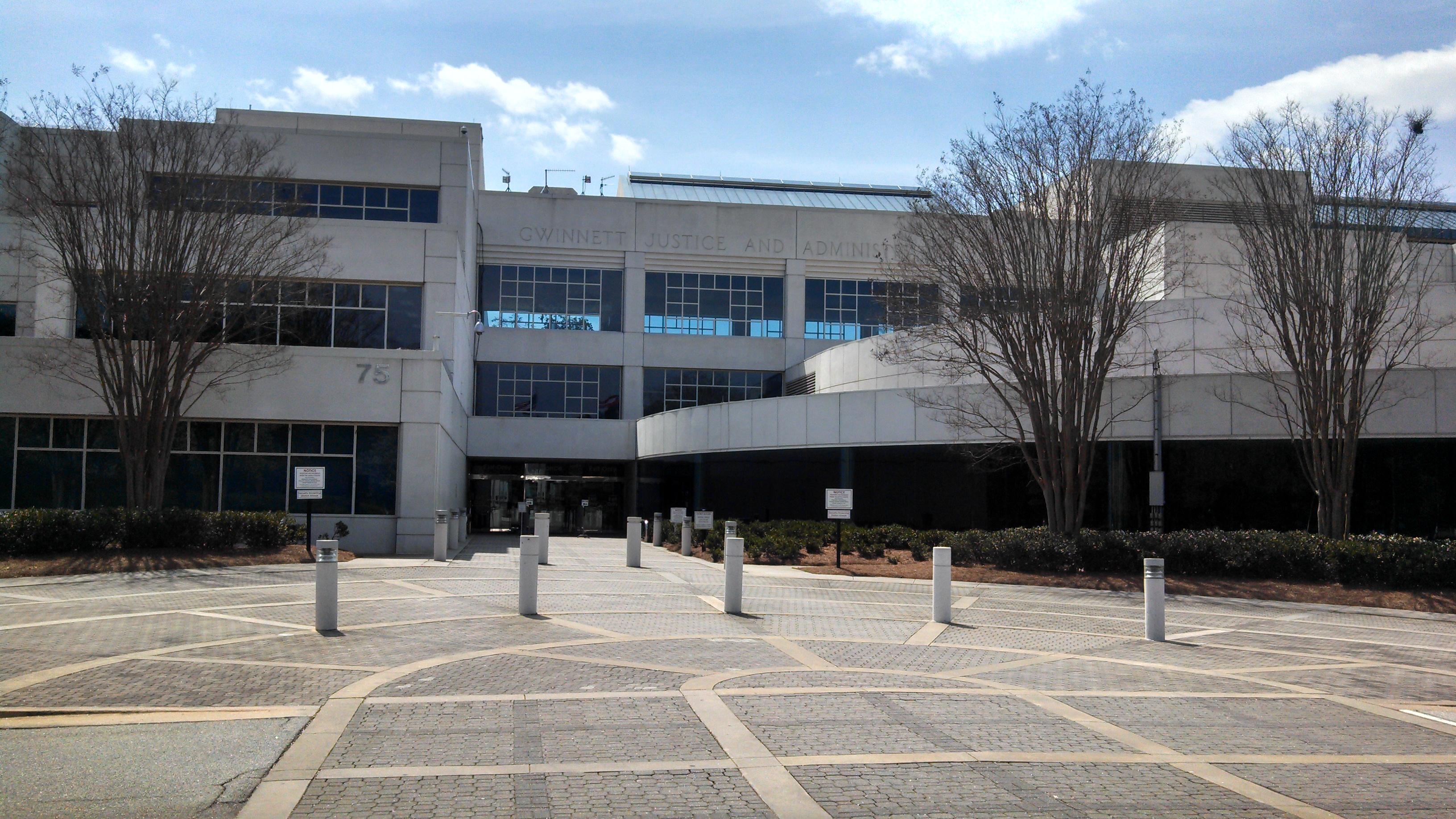 Gwinnett Property Tax Appeal