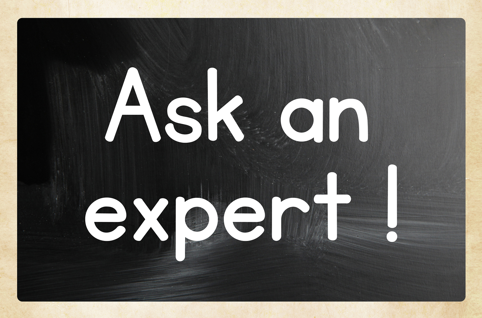Ask an Expert Tax Consultant