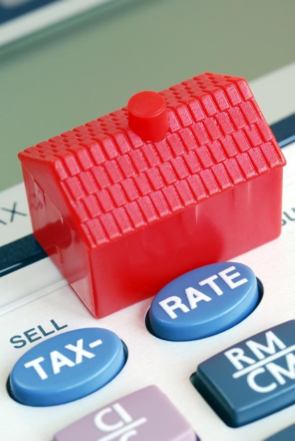 Dekalb Taxes Georgia Property