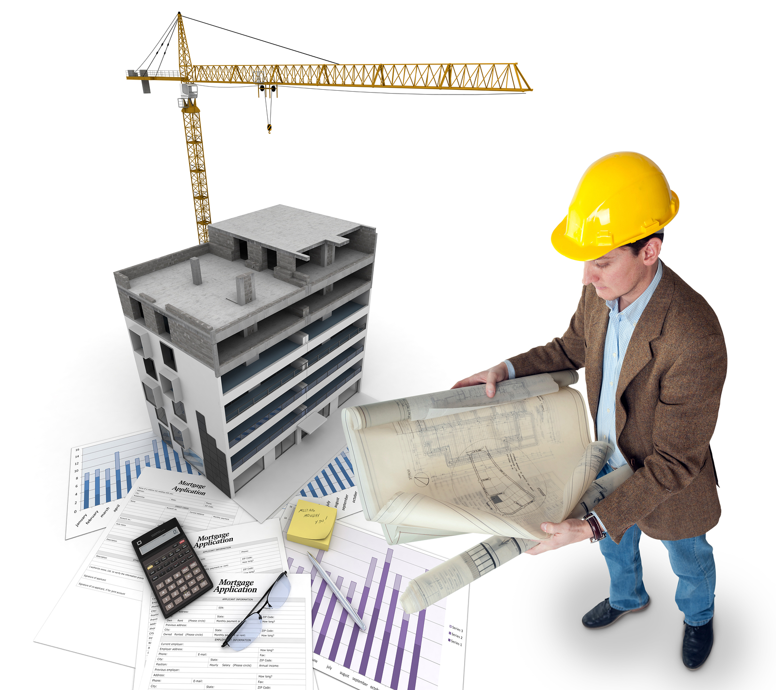 Property Tax Advisors in Atlanta