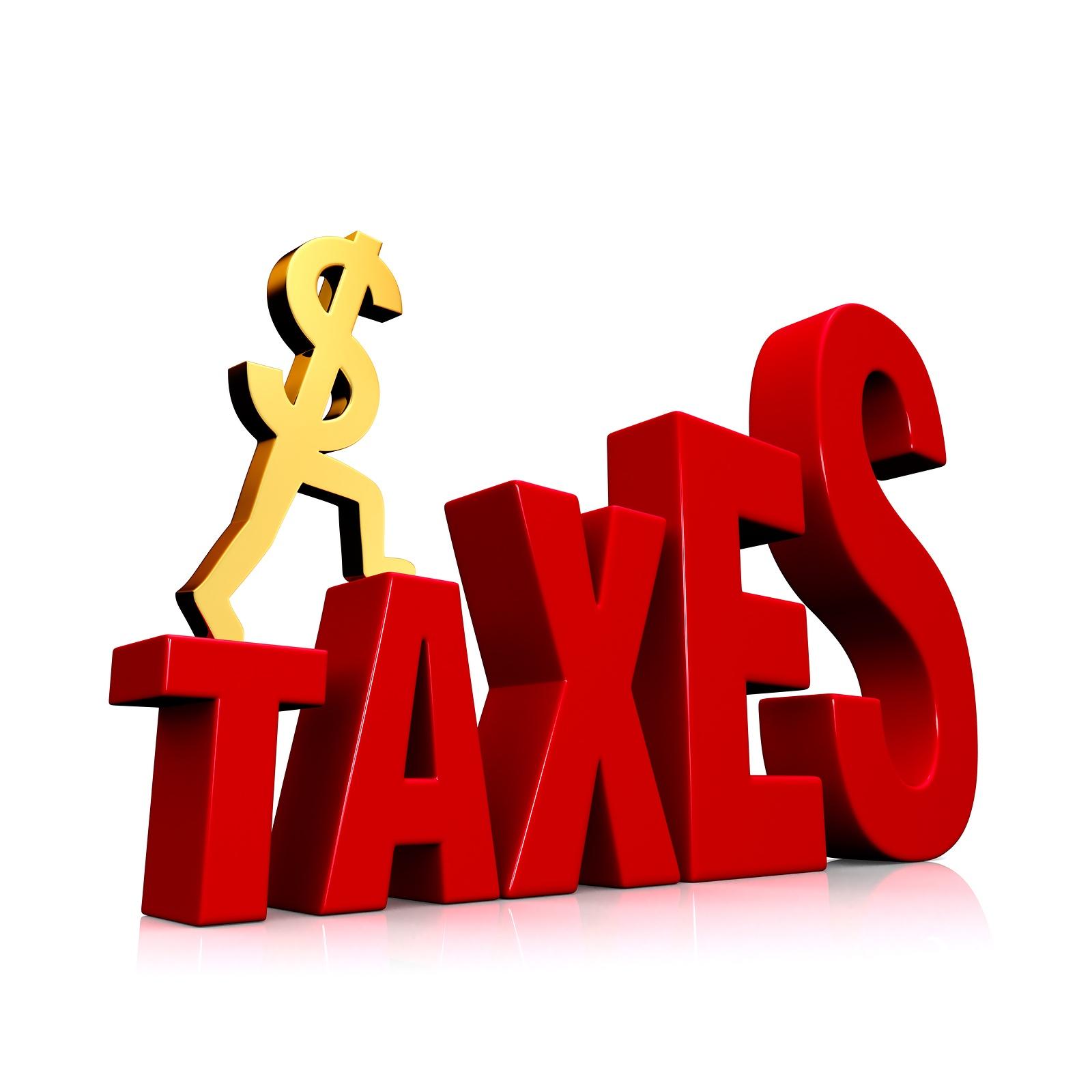 Property Tax Home Onwership In North Carolina