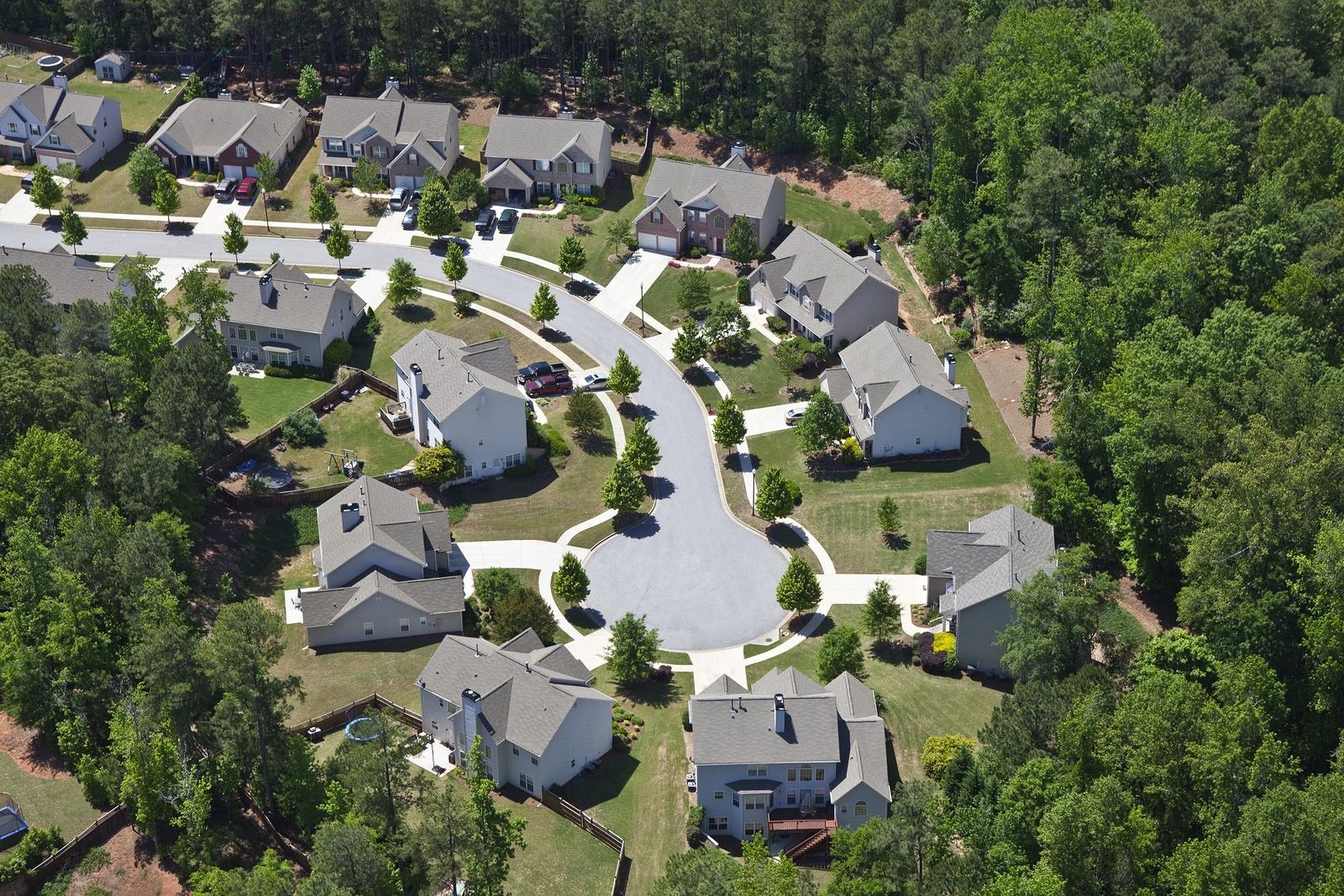 Gwinnett County tax appeals