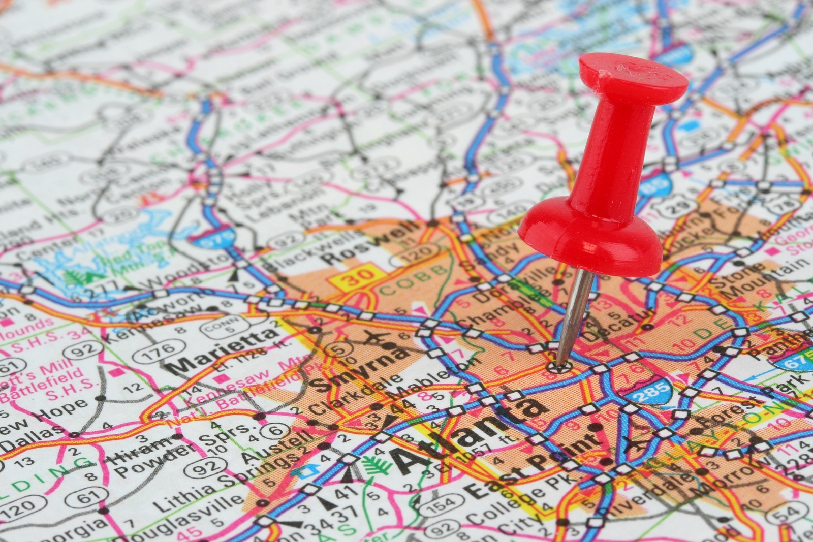 How to Ask the DeKalb County Tax essor for a New essment Dekalb County Ga Gis Maps on